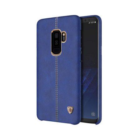 قیمت خرید کاور چرمی نیلکین Englon برای گوشی Samsung Galaxy S9 Plus