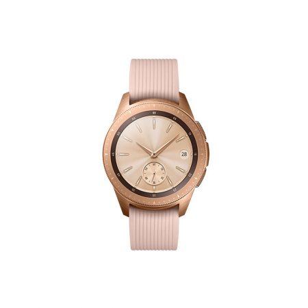 قیمت خرید ساعت هوشمند سامسونگ گلکسی واچ رز گلد Galaxy Watch 42mm