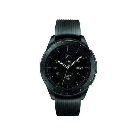 قیمت خرید ساعت هوشمند سامسونگ گلکسی واچ مشکی Galaxy Watch 42mm