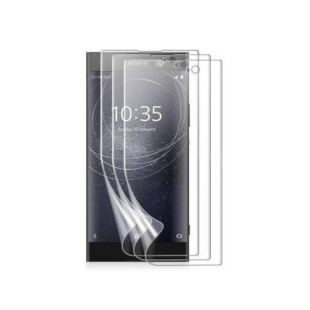 قیمت خرید محافظ صفحه نانو گوشی موبایل سونی Sony Xperia XA2