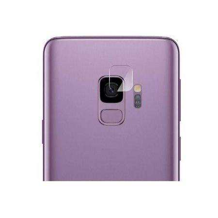 قیمت خرید محافظ لنز دوربین شیشه ای گوشی سامسونگ Galaxy S9