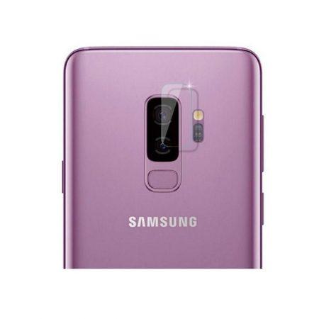 قیمت خرید محافظ لنز دوربین شیشه ای گوشی سامسونگ Galaxy S9 Plus