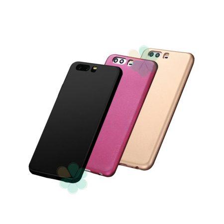 قیمت خرید کاور ژله ای گوشی هواوی پی 10 - Huawei P10 برند X-Level