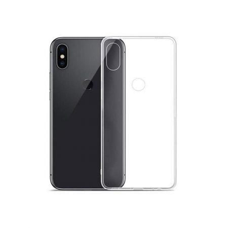 قیمت خرید قاب ژله ای شفاف گوشی Xiaomi Redmi Note 5 Pro مدل Clear TPU