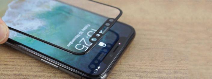 ویدیو: روش نصب گلس خم سه بعدی روی صفحه نمایش گوشی خمیده