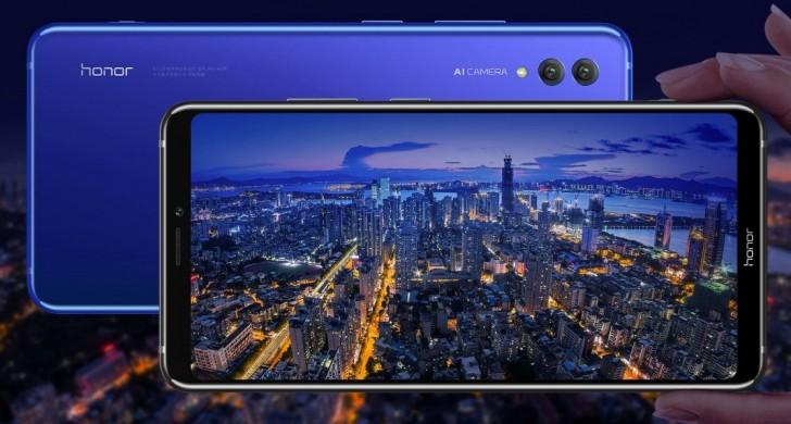 دوربین گوشی هواوی فناوری خنک کننده گوشی قیمت خرید گوشی Huawei Honor Note 10