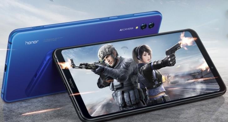 مشخصات گوشی Huawei Honor Note 10