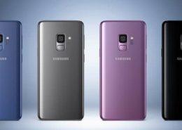 کاهش سود سامسونگ به علت فروش کمتر از تصور گلکسی S9