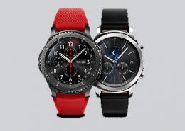 ساعت هوشمند Galaxy Watch اولین دستگاه پوشیدنی مجهز به دستیار صوتی بیکسبی خواهد بود