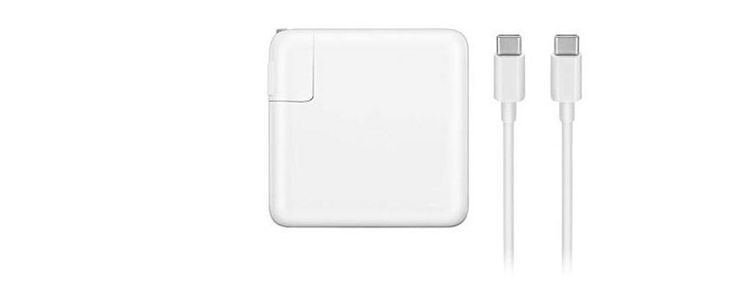 تصاویر شارژر USB Type C اپل لو رفت