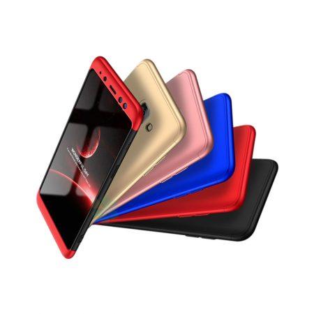 خرید قاب 360 درجه Baseus برای گوشی سامسونگ A6 Plus 2018