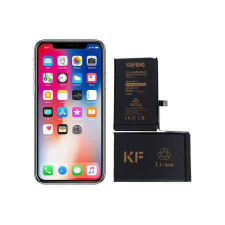 قیمت خرید باتری گوشی آیفون 10 - iPhone X Battery