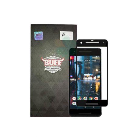 قیمت خرید محافظ صفحه شیشهای بوف 5D برای گوشی گوگل پیکسل Google Pixel 2