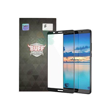 قیمت خرید محافظ صفحه شیشهای بوف 5D گوشی هواوی میت 10 - Mate 10