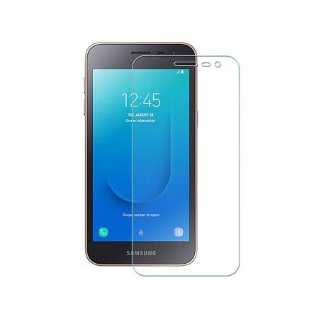 قیمت خرید محافظ صفحه گلس گوشی سامسونگ Samsung Galaxy J2 Core مدل 2.5D