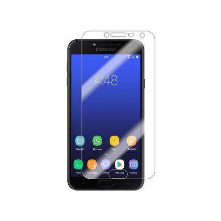 قیمت خرید محافظ صفحه گلس گوشی سامسونگ Samsung Galaxy J4 Plus