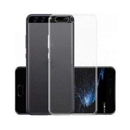 قیمت خرید قاب ژله ای شفاف گوشی هواوی پی 10 - Huawei P10 مدل Clear TPU