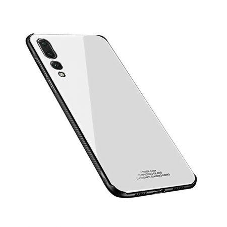 قیمت خرید قاب پشت گلس گوشی هواوی Huawei P20 Pro مدل JZZS