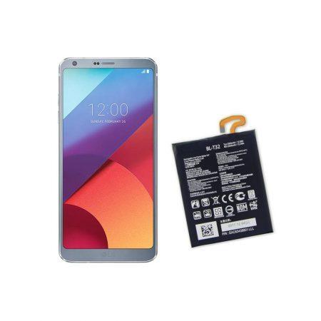 قیمت خرید باتری گوشی موبایل LG G6 مدل BL-T32