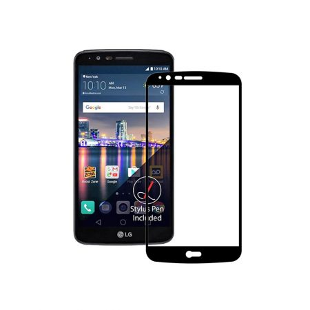 قیمت خرید گلس محافظ تمام صفحه گوشی ال جی LG Stylus 3