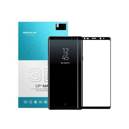 قیمت خرید گلس 3D نیلکین گوشی سامسونگ نوت 9 - Note 9 مدل CP+ Max
