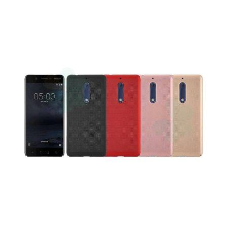 قیمت خرید قاب توری گوشی نوکیا 8 - Nokia 8