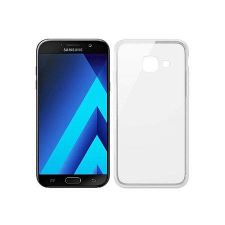 قیمت خرید قاب ژله ای گوشی سامسونگ Samsung Galaxy A7 2017 مدل Clear TPU