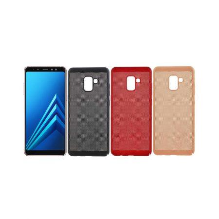 قیمت خرید قاب توری گوشی سامسونگ Samsung Galaxy A8 Plus 2018