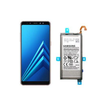 قیمت خرید باتری گوشی سامسونگ Galaxy A8 Plus 2018