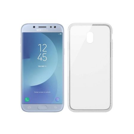قیمت خرید قاب ژله ای گوشی سامسونگ Samsung Galaxy J5 Pro مدل Clear TPU
