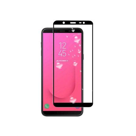 قیمت خرید گلس محافظ تمام صفحه گوشی سامسونگ Samsung Galaxy J8 2018