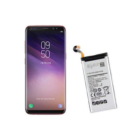 قیمت خرید باتری گوشی سامسونگ اس 8 - Galaxy S8 مدل EB-BG950ABE