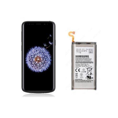 قیمت خرید باتری گوشی سامسونگ Samsung S9 Plus مدل EB-BG965ABE