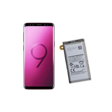 قیمت خرید باتری گوشی سامسونگ Samsung Galaxy S9 مدل EB-BG960ABE