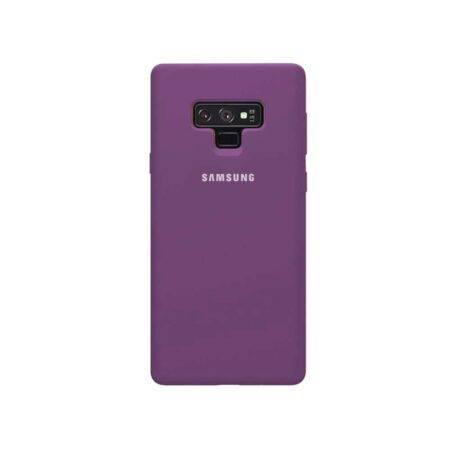 خرید قاب محافظ سیلیکونی گوشی سامسونگ Galaxy Note 9