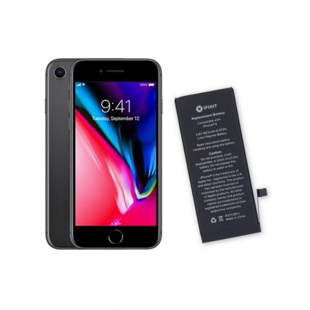 قیمت خرید باتری گوشی آیفون 8 - iPhone 8 Battery