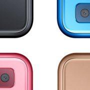 معرفی و مشخصات گوشی سامسونگ Galaxy A7 2018