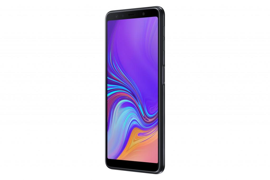 قیمت خرید گوشی سامسونگ Galaxy A7 2018