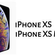 مقایسه آیفون XS با سامسونگ Note 9