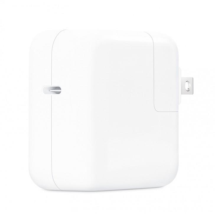 خرید شارژر fast charge اپل