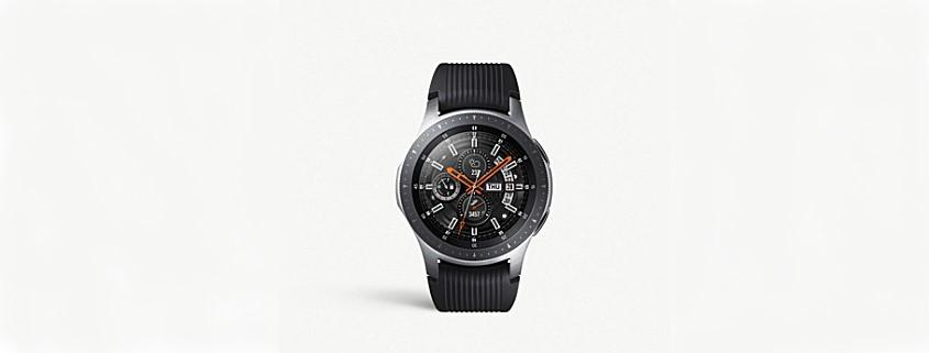 خرید ساعت هوشمند Galaxy Watch