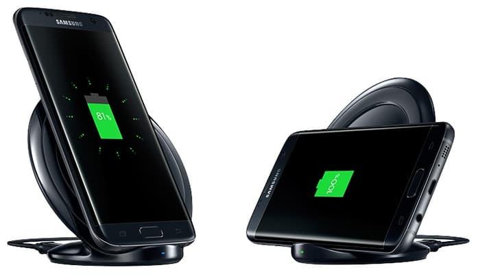 شارژر بی سیم سامسونگ Samsung Wireless Charger Duo