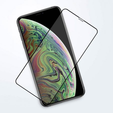 خرید محافظ صفحه نانو گوشی آیفون iPhone XS Max