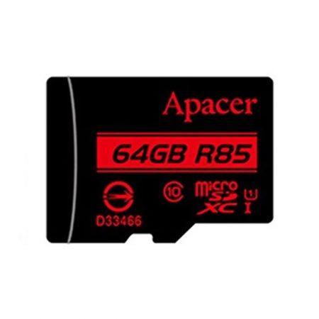 قیمت خرید کارت حافظه اپیسر کلاس 10 ظرفیت 64 گیگابایت