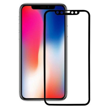 قیمت و خرید گلس محافظ تمام صفحه گوشی آیفون iPhone XS