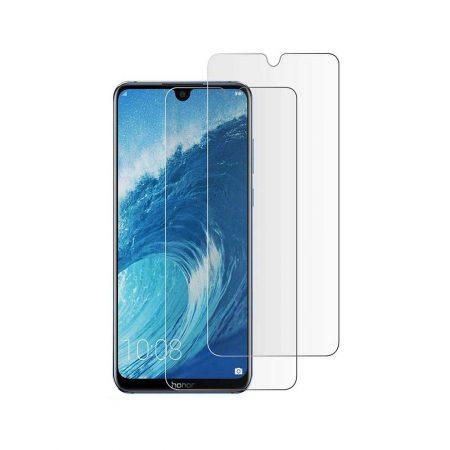قیمت خرید محافظ صفحه گلس گوشی هواوی Huawei Honor 8X Max مدل 2.5D
