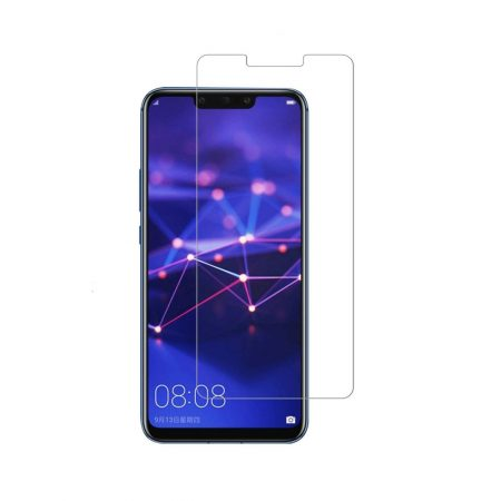 قیمت خرید محافظ صفحه گلس گوشی هواوی میت 20 لایت - Mate 20 Lite مدل 2.5D