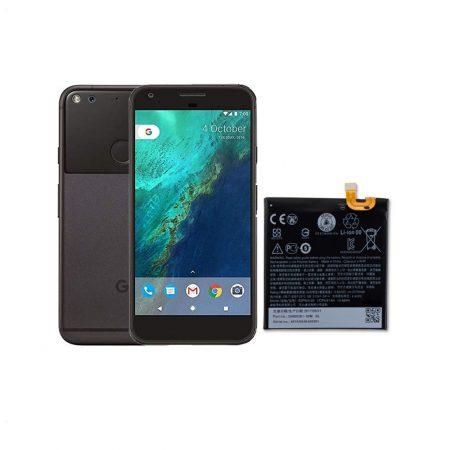 قیمت خرید باتری گوشی گوگل پیکسل Google Pixel Battery