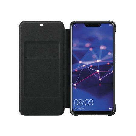 قیمت خرید کیف کلاسوری چرمی گوشی هواوی Huawei Mate 20 Lite