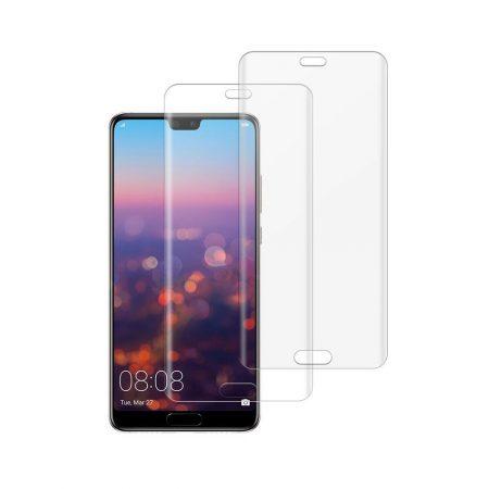 قیمت خرید محافظ صفحه نانو گوشی هواوی Huawei Mate 20 Lite